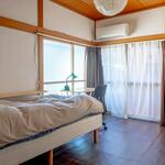 Photo: Single Room                             - Private room with good sunlight (Nishi-Shinjuku area)
