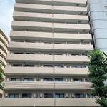 Photo: 建物外観                             - 横浜駅徒歩8分 家具付きマンション