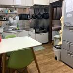 画像: キッチン                             - 東池袋6畳の個室
