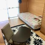 画像: 個室                             - 個室有シェアハウス☆家具・家電付き!
