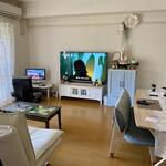 Photo: リビング                             - Affordable private room available with expat family
