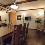 Photo: リビング                             - 小平駅から徒歩3分&家具家電付きシェアハウス