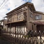 Photo: 建物外観                             - 小平駅から徒歩3分&家具家電付きシェアハウス