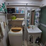 【新宿から5分】【期間限定超お得】中野坂上にあるマンションの一室を貸し出します