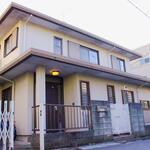 画像: 建物外観                             - 最大7万円お得★JR「中野駅」最寄りの大人なシェアハウス