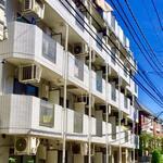 画像: 建物外観                             - 下北沢4分渋谷8分新宿10分のマンション