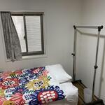 Photo: Single Room                             - どこにでもアクセスできる好立地のシェアハウス空きました!