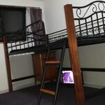 画像: 個室                             - マンション高層階★お部屋からの景色が綺麗な個室8畳(WIC付)