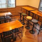 Photo: リビング                             - Asakusabashi ★ Equipment & security enhancement ★ Renovation share house