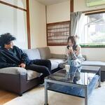 10月中旬からお部屋空きます京都の田舎でキレイなシェアハウス‼️