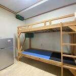 Photo: ドミトリー寝室                             - Dorm 28,000 yen ~, Private Room 58,000 yen ~ [Minamisenju / Minowa Share House]