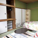Photo: Single Room                             - Close to SHIBUYA, beautiful private room in KOMABATODAIMAE