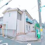 画像: 建物外観                             - 大人シェアハウス★久我山 初期費用0円