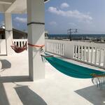 Photo: Single Room                             - 【海が見える一軒家、男女シェアハウス!駐車場無料!】与那原町 残り1部屋