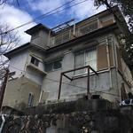 Photo: 建物外観                             - <大型犬可><駅近>古い戸建ての部屋、ネット光熱費込み2万円、大阪梅田40分