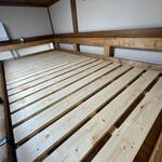 Photo: ベッド                             - ミュージシャンのためのシェアハウス!