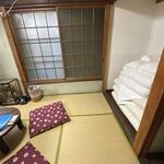 Photo: Single Room                             - 【短期】浅草の元旅館を1室貸します!