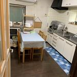 Photo: Single Room                             - 8畳広い洋室一人募集中、鍵、ベッドと家具付きです、収納も広いです。川崎、横浜、品川、羽田空港便利な立地です