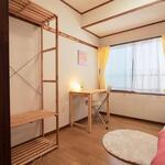 画像: 個室                             - 阿佐ヶ谷駅5分、女性専用、少人数6人のシェアハウスです