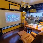 Photo: ダイニング                             - 2階個室テレビ&冷蔵庫付!京成線立石駅徒歩6分の静かな住宅街です