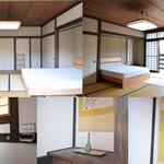 画像: 個室                             - 日本屋敷別荘シェアハウス