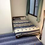 画像: 個室                             - 浅草エリアにゲストハウス・シェアハウスが入居可能