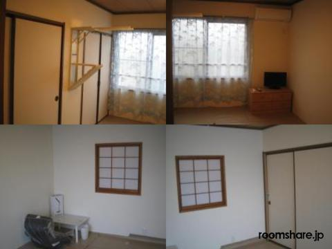photo of Japan roommate Single Room