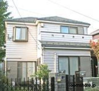 photo of Japan roommate 建物外観