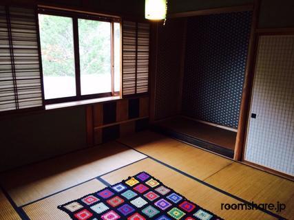 Japan accommodation Single Room