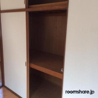 Japan accommodation 収納