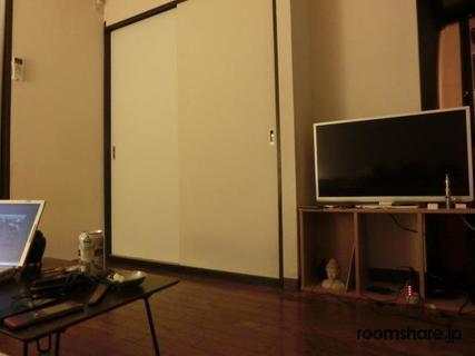 Japan sublet Single Room