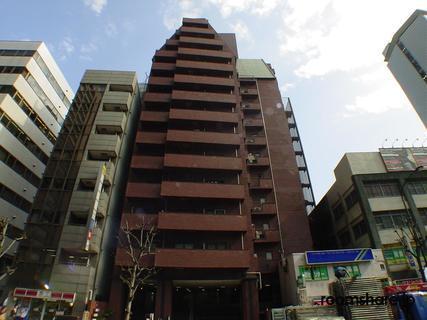 Japan office share 受付