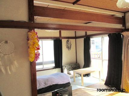 Japan sublet Single Room