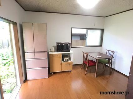 Japan accommodation Single Room