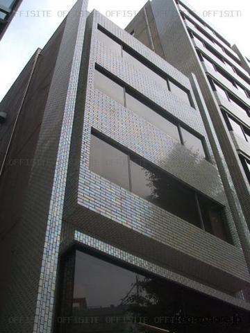 オフィスシェア 建物外観