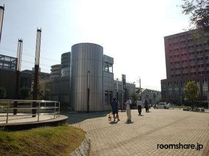 photo of Japan roommate 最寄駅