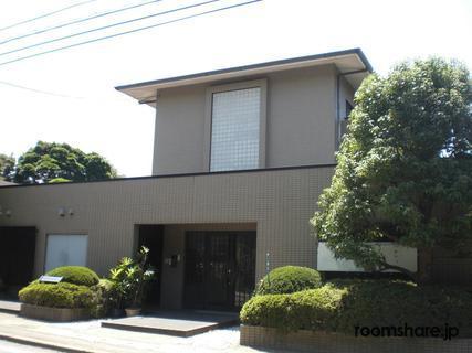 Japan sublet 建物外観