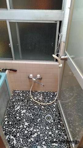 サブレット シャワー