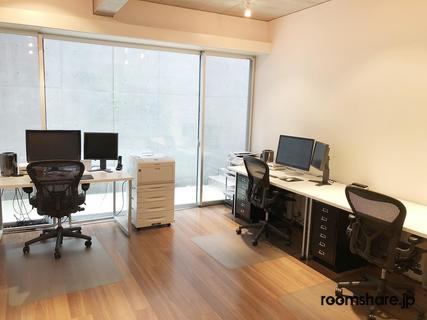 Japan office share Single Room