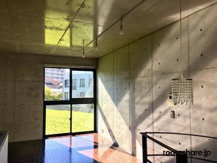Japan office share Single Room