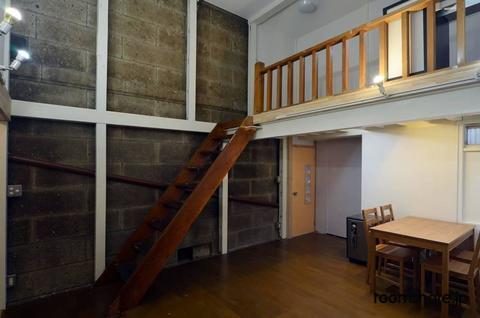 シェアハウス ゲストハウス 建物共用施設