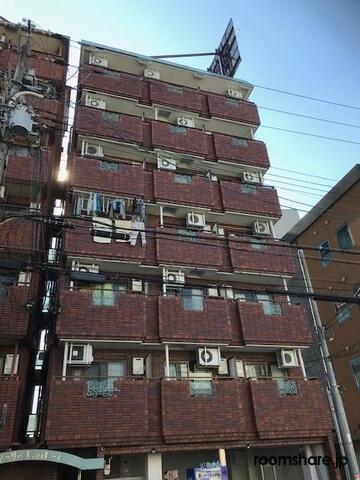 大家 直接賃貸 建物外観