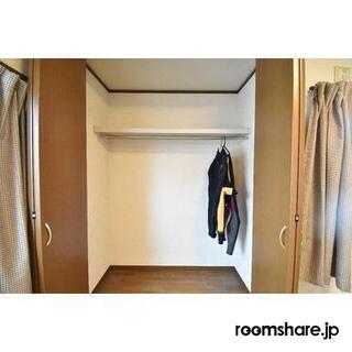 photo of Japan roommate 収納