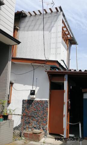 サブレット 建物外観